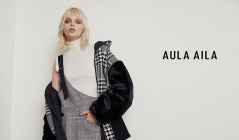 AULA AILA -MAX 85%OFF-(アウラ アイラ)のセールをチェック