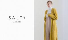 SALT+JAPAN -winter selection-のセールをチェック