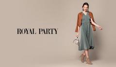 ROYAL PARTY(ロイヤルパーティー)のセールをチェック