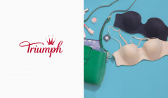 Triumph-ノンワイヤーコレクション-(トリンプ)のセールをチェック