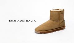 EMU AUSTRALIA(エミュ)のセールをチェック