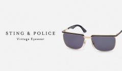 STING & POLICE : Vintage Eyewear(セレクション_ムラカミショウカイ)のセールをチェック