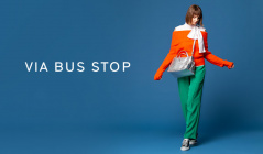 VIA BUS STOP(ヴィア バス ストップ)のセールをチェック