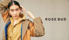 ROSE BUD PRE-SPRING(ローズ バッド)のセールをチェック