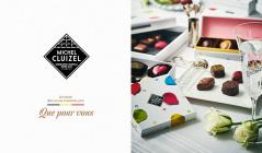 Michel Cluizel/Que Pour Vousのセールをチェック