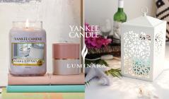 YANKEE CANDLE / LUMINARA and moreのセールをチェック