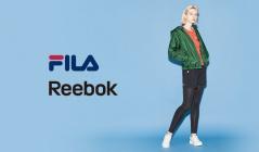 FILA/REEBOK RUNNING SPORTS WEAR WOMENのセールをチェック