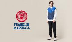 FRANKLIN & MARSHALL MEN(フランクリンアンドマーシャル)のセールをチェック