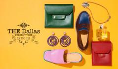 THE DALLAS -SHOES & ACCESSORY-(ザダラス)のセールをチェック