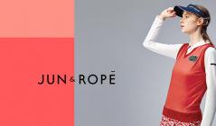 JUN & ROPE' WOMEN(ジュン&ロぺ)のセールをチェック