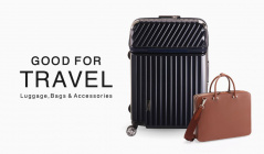 Good For Travel : Luggage,Bags & Accessoriesのセールをチェック