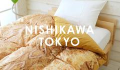 NISHIKAWA TOKYO Winter Final!!のセールをチェック