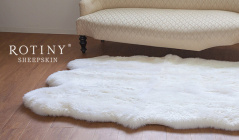 SPECIAL PRICE  ROTINY SHEEPSKIN(ロティニー・シープスキン)のセールをチェック