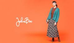 JOHNEBOO -MAX85%OFF-(ジョンブー)のセールをチェック
