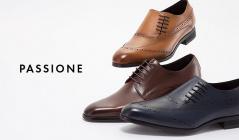 Dress & Casual Shoes Update(パッシオーネ)のセールをチェック