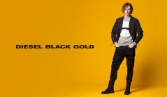 DIESEL BLACK GOLDのセールをチェック