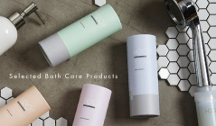 Selected Bath Care Productsのセールをチェック