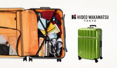 HIDEO WAKAMATSU & TRAVELIST (ヒデオワカマツ)のセールをチェック