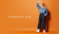 MARIEBELLE JEAN(マリベリジーン)のセールをチェック