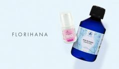 FLORIHANA-天然成分・無添加・100%オーガニックコスメ-のセールをチェック