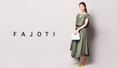 FAJOTI : Occasion Styleのセールをチェック