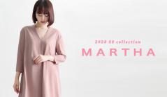MARTHA -MAX79%OFF-(マーサ)のセールをチェック