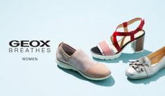 GEOX WOMEN -通気性抜群 究極の呼吸する靴-(ジェオックス)のセールをチェック