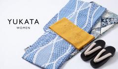 YUKATA SELECTION WOMENのセールをチェック