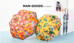 RAIN GOODS by UNICOのセールをチェック