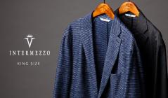 KING SIZE : INTERMEZZO(インターメッツォ)のセールをチェック