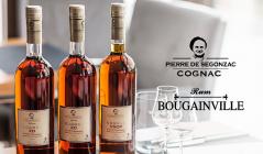 PIERRE DE SEGONZAC / BOUGAINVILLE(ピエール・ドゥ・スゴンザック)のセールをチェック