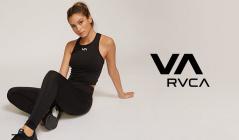 RVCAのセールをチェック