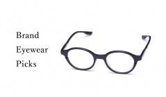 BRAND Eyewear picks : Optical(セレクション_ムラカミショウカイ)のセールをチェック