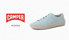 CAMPER WOMEN(カンペール)のセールをチェック