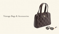 Vintage Bags& Accessoriesのセールをチェック