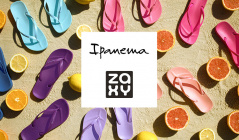 ipanema&zaxy(イパネマ)のセールをチェック