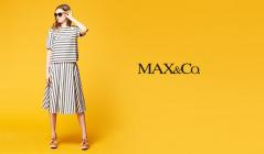 MAX & CO. -1(マックスアンドコー)のセールをチェック
