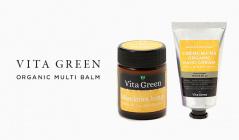 Vita Green-Organic Multi Balm-(ビタグリーン)のセールをチェック