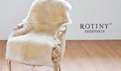 ROTINY SHEEPSKIN -OFF SEASON ITEM-(ロティニー・シープスキン)のセールをチェック