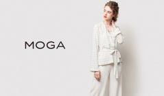 MOGA -ALL 80%OFF-のセールをチェック