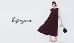 ESPEYRAC -Summer Wardrobe MAX85%OFF-(エスペラック)のセールをチェック