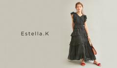 ESTELLA.K -MAX75%OFF-(エステラケー)のセールをチェック