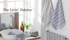 The Livin' Fabrics and moreのセールをチェック