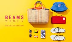 BEAMS WOMEN -SHOES & ACCESSORY-(ビームス)のセールをチェック