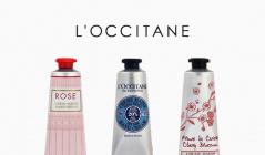L'OCCITANE(ロクシタン)のセールをチェック