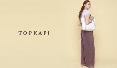 TOPKAPI(トプカピ)のセールをチェック
