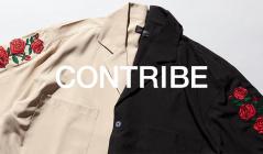 CONTRIBE(コントライブ)のセールをチェック
