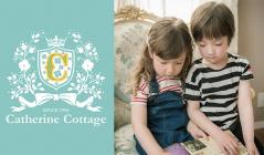 Catherine Cottage(キャサリンコテージ)のセールをチェック