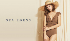 SEA DRESS -YOGA & SWIM WEAR-(シードレス)のセールをチェック
