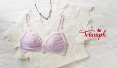 Triumph -エントリーコレクション-(トリンプ)のセールをチェック
